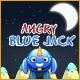 Angry Blue Jack